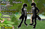 Raptor - R.Coal