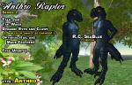 Raptor - R.C.SeaBlue