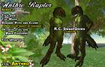 Raptor - R.C.SwampGreen