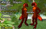 Raptor - R.G.Ruby