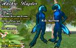 Raptor - R.G.Sapphire