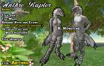 Raptor - R.Monotone