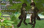 Raptor - R.N.Green