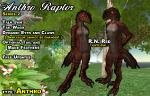 Raptor - R.N.Red