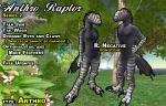 Raptor - R.Negative