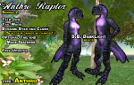 Raptor - S.B.DarkLight