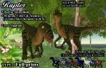 S1 Raptor (Legacy)