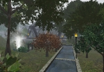 Park Preview - Foggy