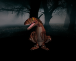 Good...raptor?