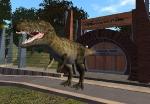 Series-II T-rex